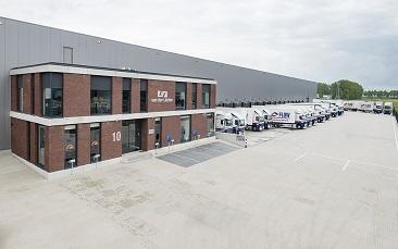 Piet Klerkx Waalwijk : Piet klerkx plus jysk tcn kleijngeld